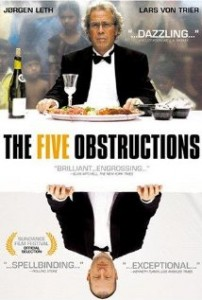 the 5 obstructions